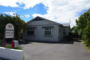 Christchurch Physiotherapy